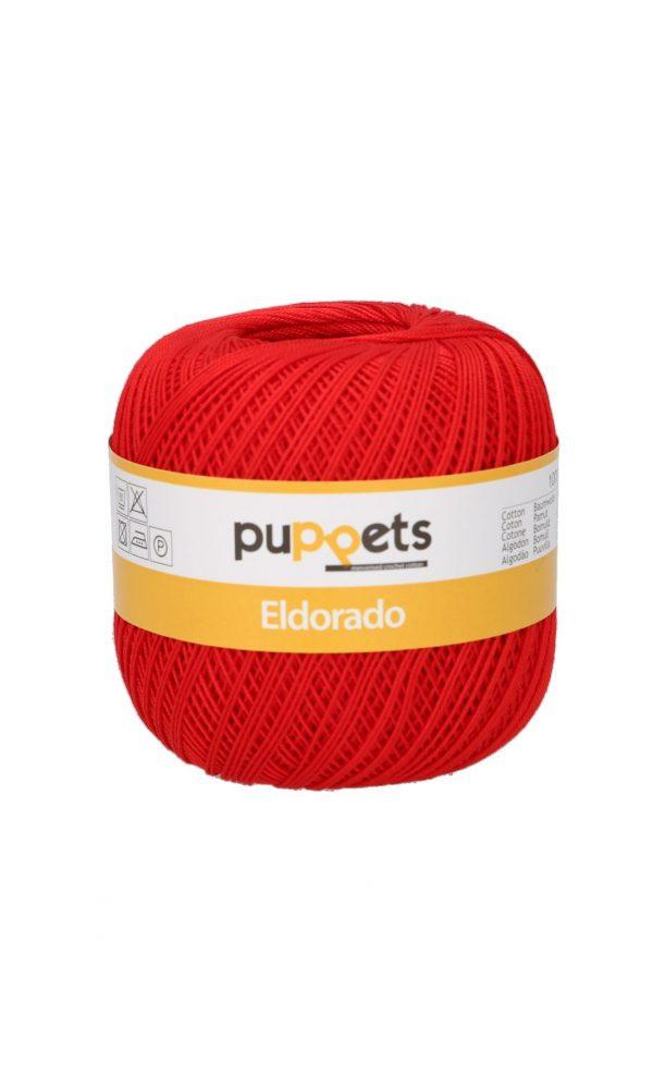 Puppets Eldorado - 046 horgoló fonal