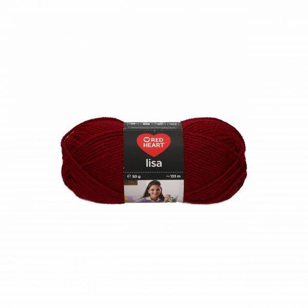 red heart lisa kötőfonal