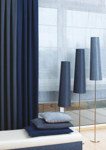 volga lakástextil és függöny kompozíció
