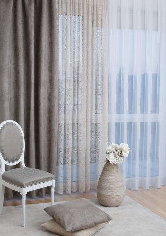alaska lakástextil és függöny kompozíció