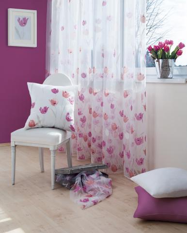 amelia lakástextil és függöny kompozíció