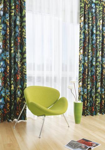 amneris lakástextil és függöny kompozíció