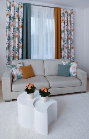 carlos lakástextil és függöny kompozíció