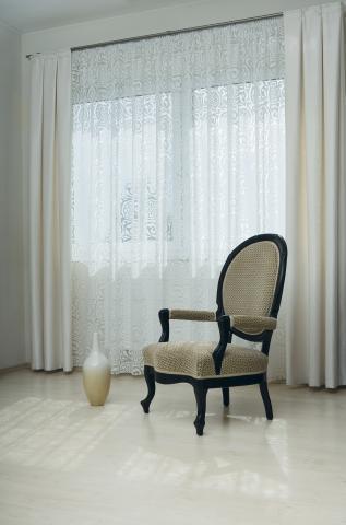 diva lakástextil és függöny kompozíció