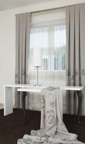 domio lakástextil és függöny kompozíció