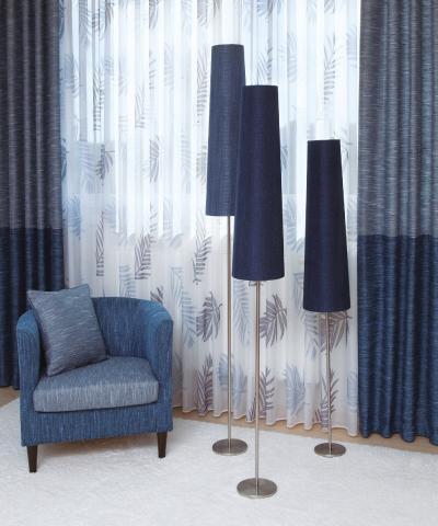 everest lakástextil és függöny kompozíció