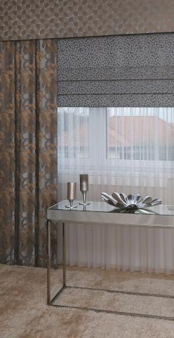 falstaff figaro nabucco lakástextil és függöny kompozíció