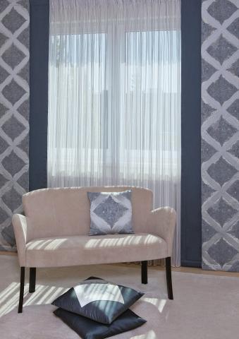 hector lakástextil és függöny kompozíció