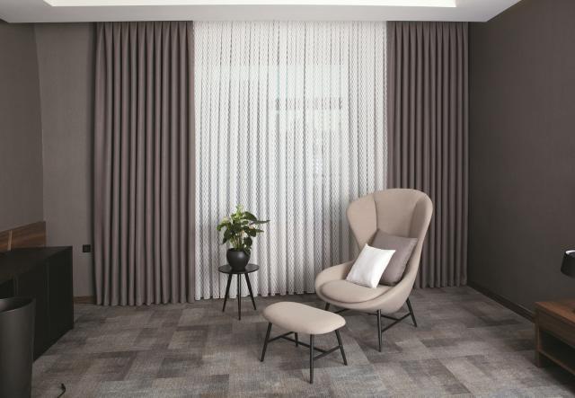 hilary lakástextil és függöny kompozíció