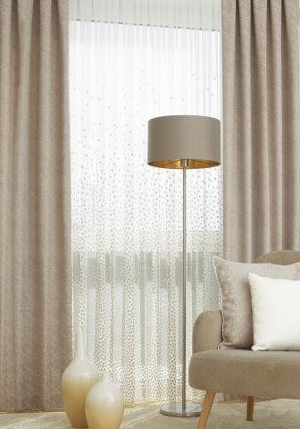 olimpia lakástextil és függöny kompozíció