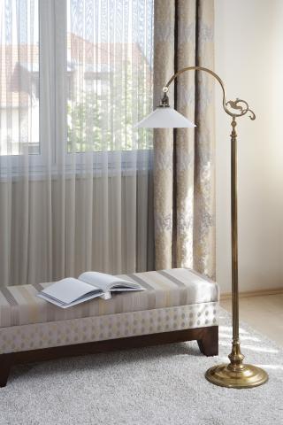 orabela lakástextil és függöny kompozíció