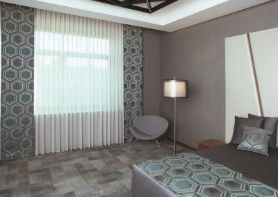 palace lakástextil és függöny kompozíció