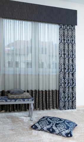 samson delia jago lakástextil és függöny kompozíció