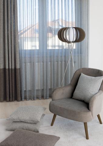sevilla lakástextil és függöny kompozíció