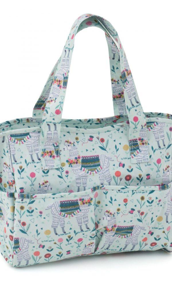 Kézimunka táska