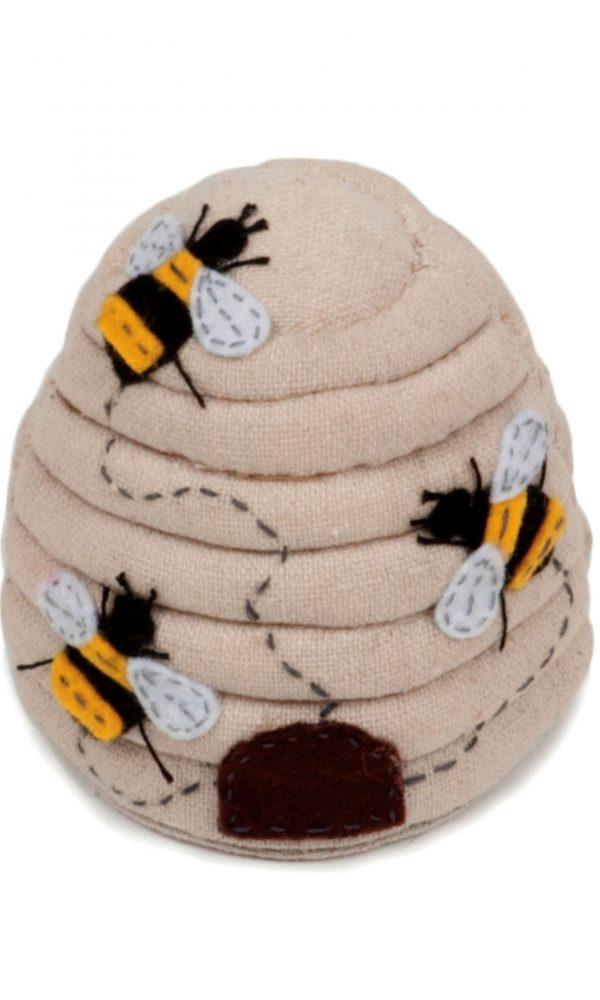Tűpárna méhkaptár
